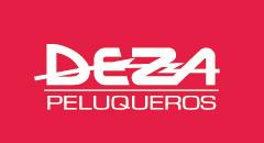 Peluqueria Deza Logo